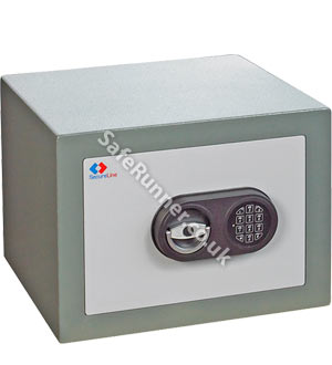 SecureLine Secure Safe Castelle SSC-2E Safe