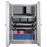Chubbsafes CS302 Document Cabinet