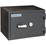 Chubbsafes Primus Grade 1 25K Burglary and Fire Safe
