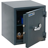 Chubbsafes Primus Grade 1 45K Burglary and Fire Safe