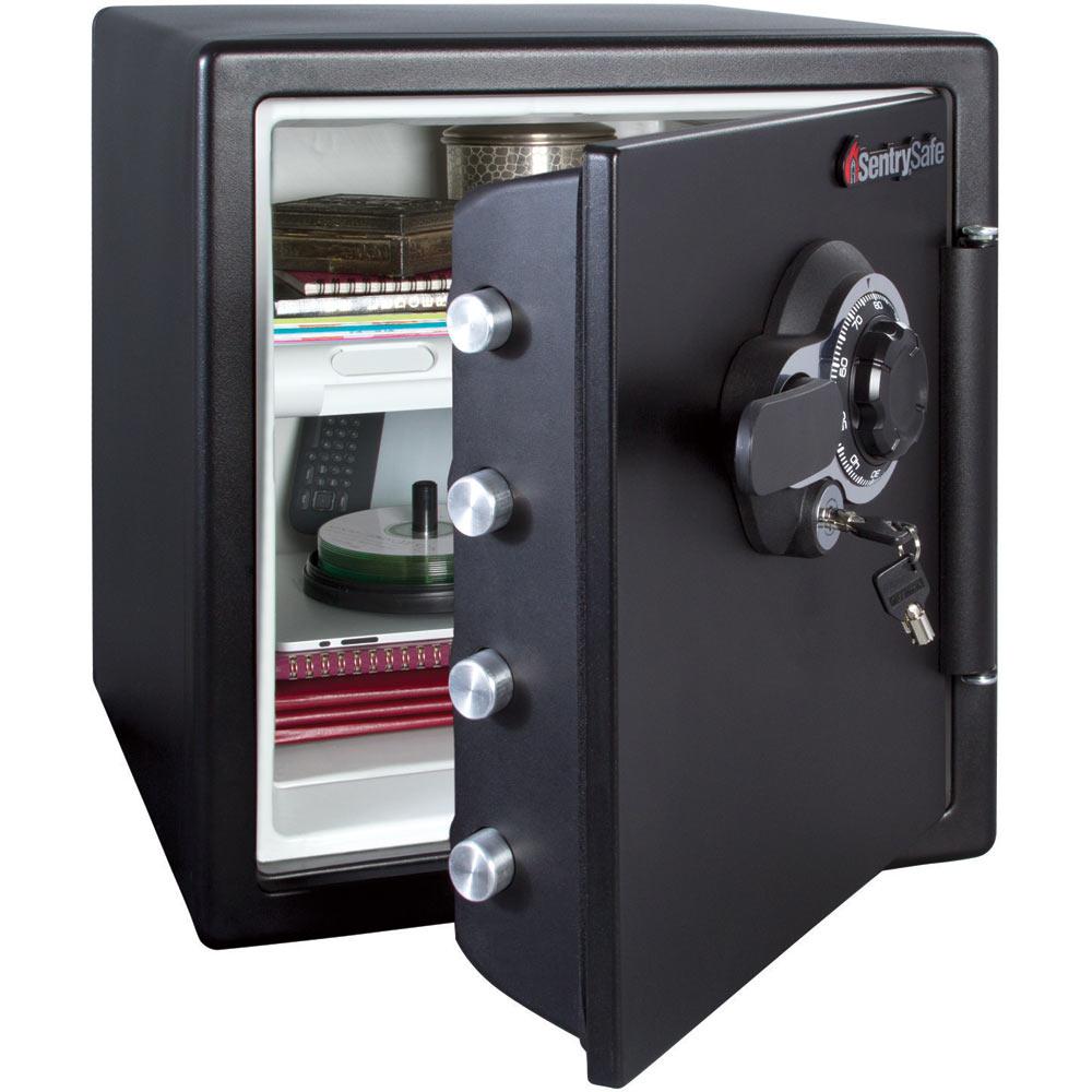 Sentry Safe Cracking Combination Lock
