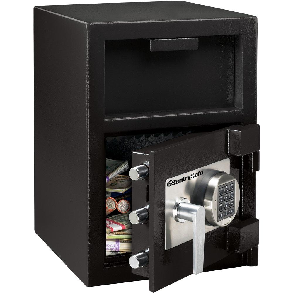 gary depository safe won t open. Black Bedroom Furniture Sets. Home Design Ideas