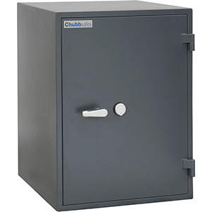 Chubbsafes Primus Grade 1 280K Safe