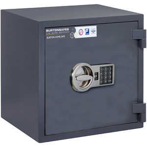 Burton Burton Home Safes