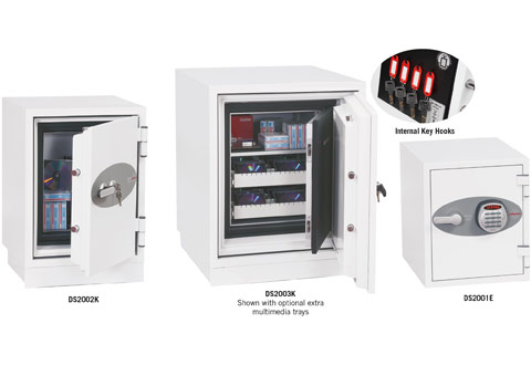 Phoenix Data Care DS2000 Safes