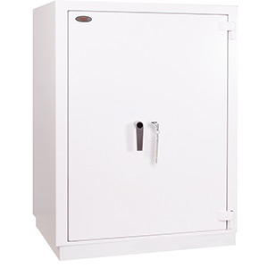 Phoenix Millennium Duplex DS4651K Size 1 Data & Grade I Security Safe with Key Lock