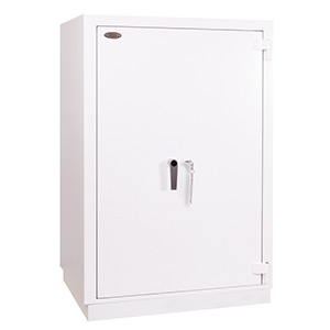 Phoenix Millennium Duplex DS4652K Size 2 Data & Grade I Security Safe with Key Lock