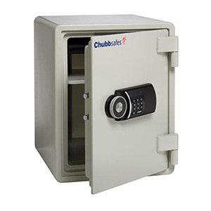 Chubbsafes Executive Size 40 Electronic