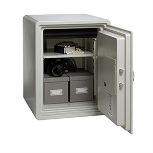 Chubbsafes Executive Size 65 Key