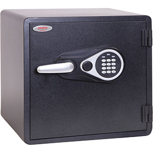 Phoenix Titan Aqua FS1292E Size 2 Water, Fire & Security Safe with Electronic Lock
