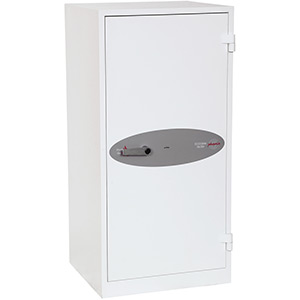 Phoenix Firechief FS1651K Size 1 Fire & S1 Security Safe with Key Lock