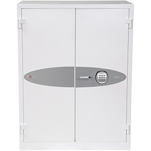 Phoenix Firechief FS1652E Size 2 Fire & S1 Security Safe with Electronic Lock