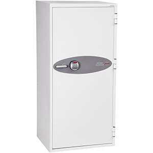 Phoenix Fire Commander FS1912E Size 2 Fire Safe with Electronic Lock