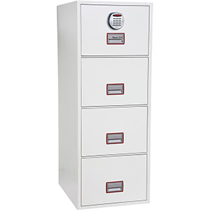 Phoenix World Class Vertical Fire File 25'' FS2254E Cabinet