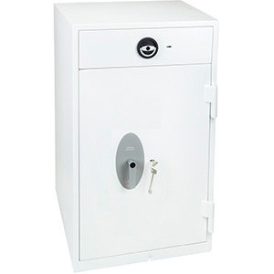 Phoenix Diamond Deposit HS1093ED Size 4 High Security Euro Grade 1 Deposit Safe with Electronic Lock