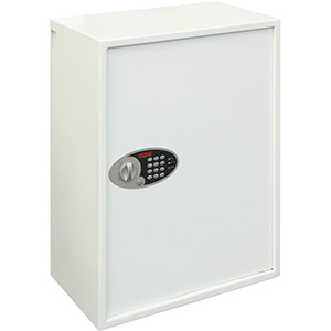 Phoenix Cygnus Key Deposit Safe KS0034E 300 Hook with Electronic Lock
