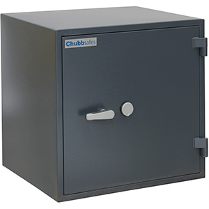 Chubbsafes Primus Grade 1 140K Safe