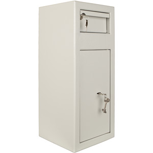 De Raat Protector MP1 Day Deposit Safe - Key Lock