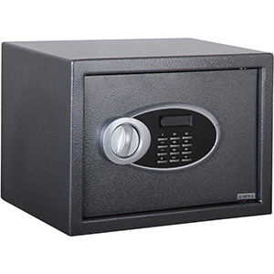 Phoenix Rhea SS0102E Size 2 Security Safe with Electronic Lock