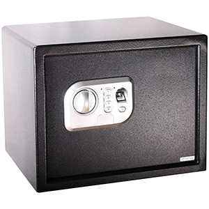 Phoenix Neso SS0202F Size 2 Security Safe with Fingerprint Lock