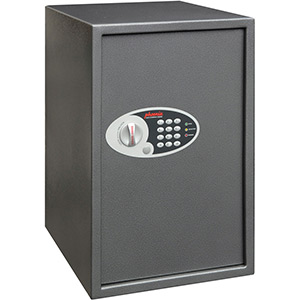 Phoenix Vela Home & Office SS0805E Size 5 Security Safe with Electronic Lock
