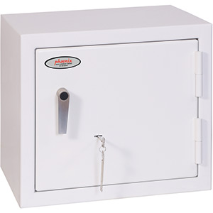 Phoenix SecurStore SS1161K Size 1 Security Safe with Key Lock