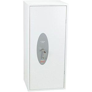 Phoenix Fortress SS1185K Size 5 S2 Security Safe with Key Lock