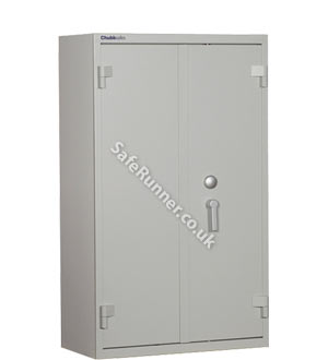 Chubbsafes ForceGuard Size 2 Safe