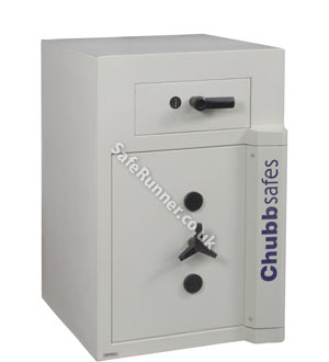 Chubbsafes Sovereign Deposit Grade 5 Size 2 Safe