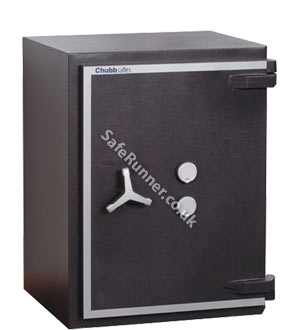 Chubbsafes Trident Grade 5 Size 170 Safe