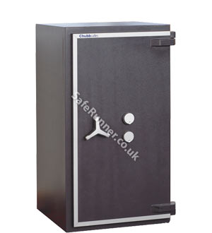 Chubbsafes Trident Grade 5 Size 310 Safe