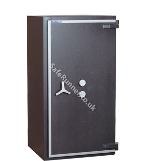 Chubbsafes Trident Grade 6 Size 420 Safe