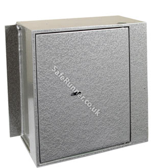 Churchill Magpie M3 Wall Safe