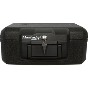 Master Lock L1200 30 Min Fire Chest A5