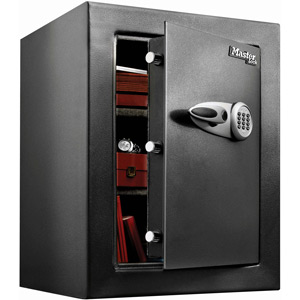 Master Lock T8-331ML Electronic Security Safe X Large