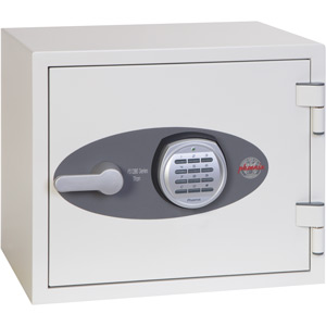 Phoenix Titan FS1281E Size 1 Fire & Security Safe with Electronic Lock