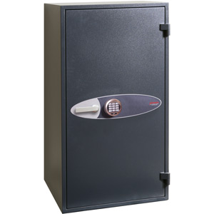 Phoenix Neptune HS1055E Size 5 High Security Euro Grade 1 Safe with Electronic Lock