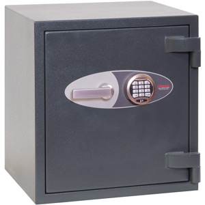 Phoenix Elara HS3551E Size 1 High Security Euro Grade 3 Safe with Electronic Lock