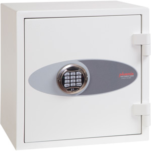 Phoenix Citadel SS1192E Size 2 Fire & S2 Security Safe with Electronic Lock