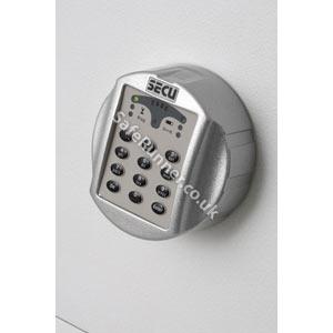 Phoenix Class A High Security Electronic Lock (Upgrade)