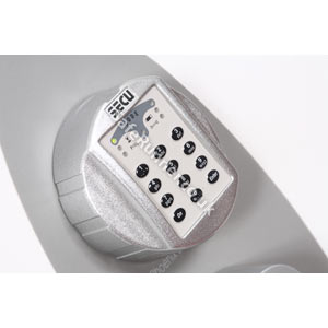 Phoenix Class B High Security Electronic Lock (Upgrade from Class A)