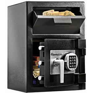 Sentry DH-074E Deposit Safe Large