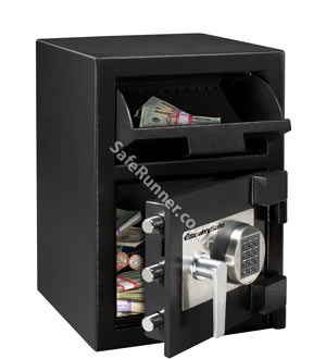 Sentry Depository Safes