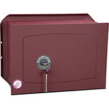 Burton Unica UK4 Wall Safe