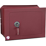 Burton Unica UK5L Wall Safe