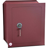 Burton Unica UK7 Wall Safe