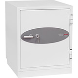 Phoenix Datacare DS2003K Size 3 Data Safe with Key Lock