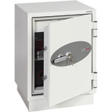 Phoenix Datacombi DS2501K Size 1 Data Safe with Key Lock