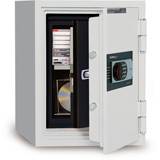 Burton Data Safe 530 SDE