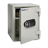 Chubbsafes Executive Size 65 Electronic